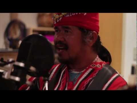 OFFICIAL VIDEO: Waway Saway & the Talaandig Band