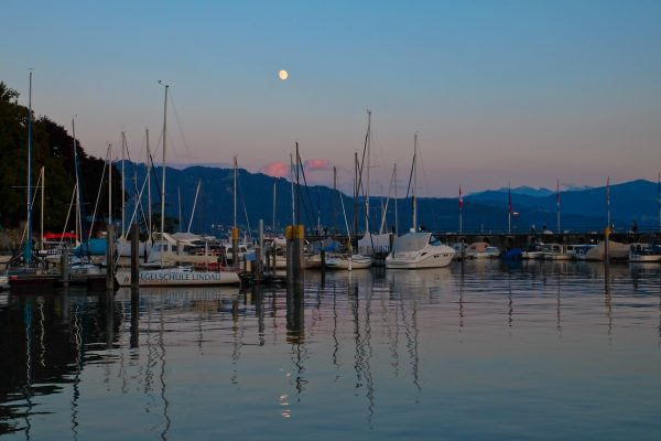 Bodensee 5 City Tour